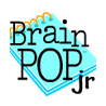 Brainpop Jr. icon